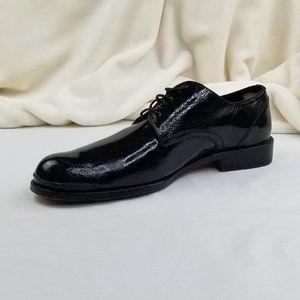 Marc Jacobs Men's Patent Leather Lace Up Shoes 9
